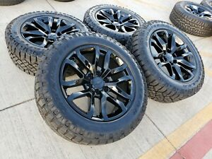 16 Toyota Tundra Tacoma Oem Wheels Rims Tires 69395 2000 2001 2002 2003 2004