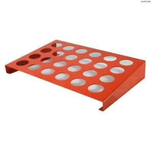 Bodee Collet Racks Cr er40 With 24 Holes