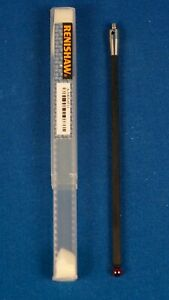 Renishaw Carbon Fiber Machine Tool Styli New In Box With Warranty