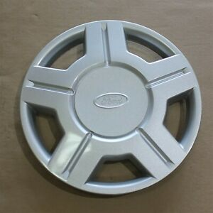 01 03 Windstar Wheels center Cap 1f2z1130aa Oem Ford New Old Stock Nos