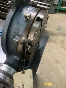 12 Rotary Table Yuasa Model 550 052