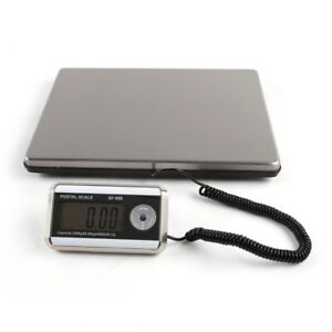 Postal Scale Digital Shipping Electronic Mail Packages Capacity Of 150kg 100g