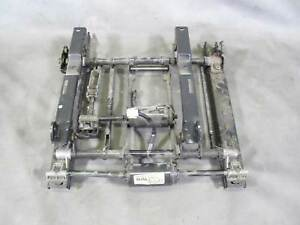 Bmw Z3 Roadster Coupe Left Front Drivers Seat Frame Rail Cradle W Motors 96 02