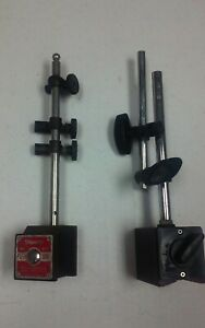 bb t 1185 Pair Of Magnetic Base Indicator Holders
