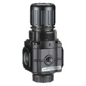 Speedaire 4zm15 Air Regulator 3 8 In Npt 80 Cfm 300 Psi