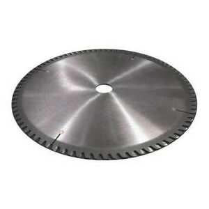 Jet 579000 Cold Saw Blade 9 In Dia 180 Teeth