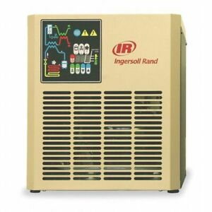 Ingersoll Rand D180in Compressed Air Dryer 106 Cfm 30 Hp 115v