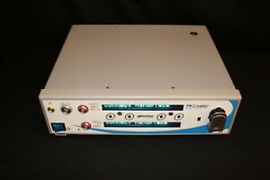 Listing 1 D3000 Conmed Linvatec Console Drive System W powercord