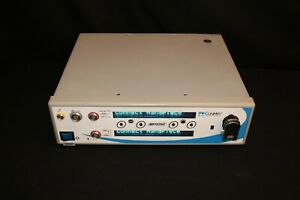 Listing 3 D3000 Conmed Linvatec Console Drive System W powercord