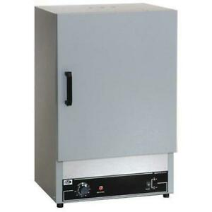 Quincy Lab 40gc Analog Oven 3 Cu Ft