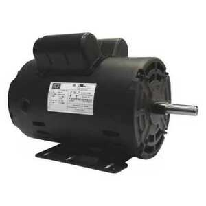 Weg 13470997 Air Compressor Motor 2 Hp frame 56