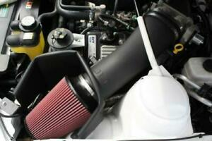 2007 2008 2009 Mustang Shelby Gt500 5 4l Jlt Plastic Big Air Cold Air Intake