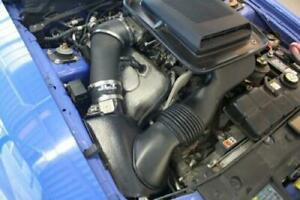 2003 2004 Mustang Mach 1 Jlt Ram Air Intake W Shaker Hook Up Gain Hp Buy Now