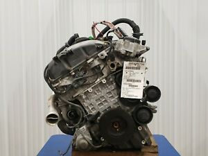 10 Bmw 535 Xi 3 0 Awd Engine Motor 95 594 Miles W Twin Turbos No Core Charge