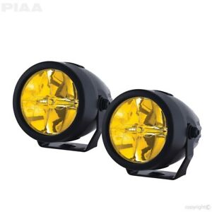 Piaa 22 02772 Driving Fog Light Led