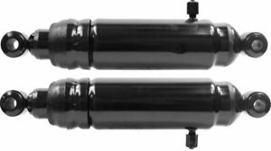 Monroe Ma727 Shock Absorber Direct Fit Rear With 0 Inch Lift