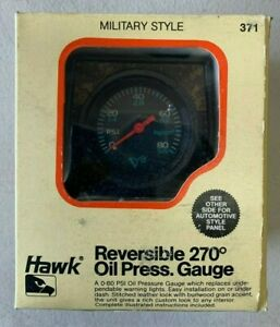 Vintage Military Gauges | OEM, New and Used Auto Parts For