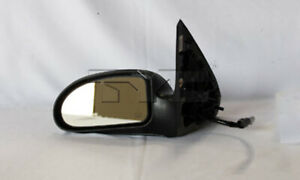 Fits 2005 2006 2007 Ford Focus Door Mirror Driver Side Heated Power