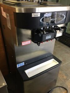 Taylor Crown C713 27 3 Phase Water Cooled Ice Cream Machine