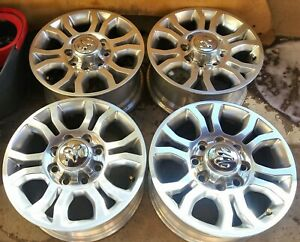 Oem 2500 Hd Wheels In Stock | Replacement Auto Auto Parts