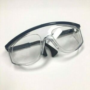 Clearance Radiation X ray Imaging Goggles 0 50mm Lead Glass By Protech Medical