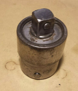 Vintage Blackhawk 69967 3 4 Dr Ratcheting Adapter Usa Made