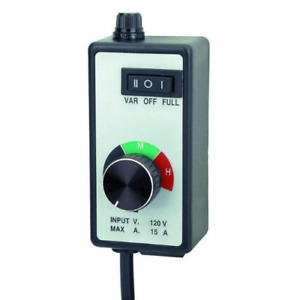 Power Tool Speed Controller For Router Drill Or Other Motors