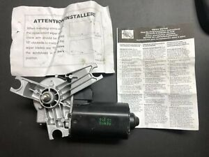 Federated Cardone Reman Wiper Motor Chevy Gmc Truck 1988 1990 Part 40 185