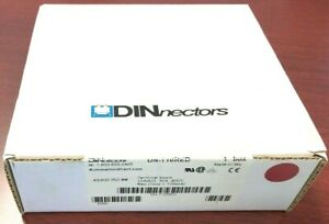 Automation Direct Dinnectors Dn t10red Screw in Jumper Term Bloc