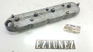 2000 2002 Chevrolet Tahoe Right Side Cylinder Head Valve Cover Oem