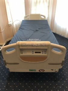 Hill rom Advanta P1600 Hospital Bed