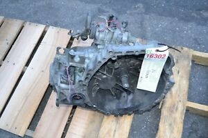 2004 Toyota Solara 2 4l 5 Speed Manual Transmission Gearbox Fwd 04 08 E351