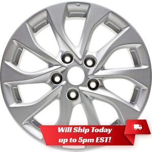 New 16 Replacement Alloy Wheel Rim For 2016 2017 2018 2019 Nissan Sentra 62756