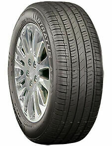 Mastercraft Stratus As 225 55r17 97v Bsw 4 Tires