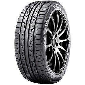 Kumho Ecsta Ps31 215 55r17 94w Bsw 2 Tires