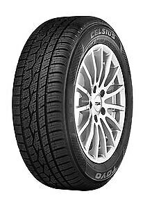 Toyo Celsius 245 45r17xl 99v Bsw 4 Tires