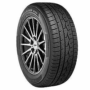 Toyo Celsius Cuv 265 70r17 115s Bsw 4 Tires