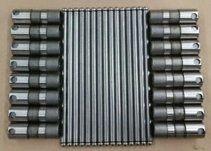 1998 2009 Non afm Chevy Gm 4 8 5 3 5 7 6 0 Ls Lifters Pushrods Set