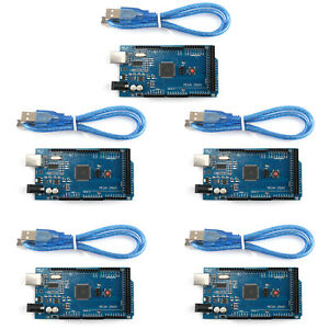 Arduino Mega | MCS Industrial Solutions and Online Business