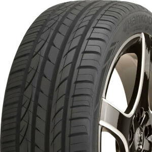 4 New 245 45zr17xl Hankook Ventus S1 Noble2 H452 Tires