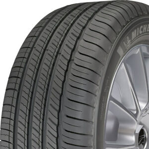 4 New 245 50r20 102v Michelin Primacy Tour As 245 50 20 Tires