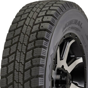 2 New Lt265 75r16 E 10 Ply General Grabber Arctic Lt Winter 265 75 16 Tires