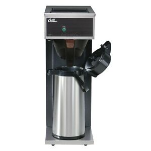 Pourover 2 2l Airpot Brewer Model Cafe0ap10a000 free Installation