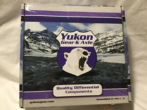 Yukon Gear Ypkd44p30 Standard Open Spider Gear Kit Dana 44 Dura Grip Positractio