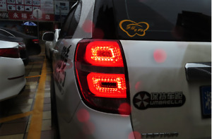 For Chevrolet Captiva 2009 2014 Pair Led Rear Tail Light Lamp Brake Reversing