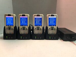 Honeywell Dolphin Tablets And Quad Dock 9700 hb2 9700 Lop