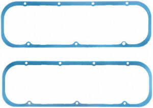 Fel pro Bbc Rubber Valve Cover Gasket 3 16in Thick 1635