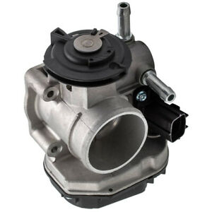 Throttle Body For Chevrolet Lacetti 1 4 1 6 Dohc optra For Daewoo Nubira 1 4