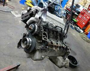2001 2006 Bmw E46 M3 M S54 6 Cylinder Engine Longblock Assembly Oem