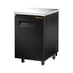 True Tbb 1 hc 24 Single Door Back Bar Cooler